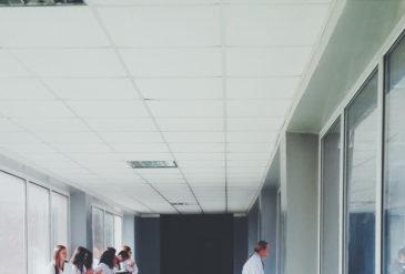 Progettazione di una unità di miscelazione farmaci antitumorali sterili nelle farmacie ospedaliere